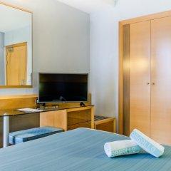 Отель Del Mar Hotel Испания, Барселона - - забронировать отель Del Mar Hotel, цены и фото номеров удобства в номере фото 2