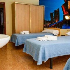 Отель Pension Teresa Калаорра спа фото 2