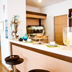 Отель Residence T2 гостиничный бар