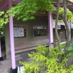 Отель Kinugawa Park Hotels Park Cottage Никко фото 3