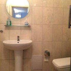 Отель Hidden Peak ванная фото 2