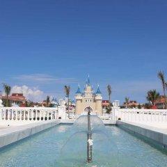 Отель Fantasia Bahia Principe Punta Cana - All Inclusive бассейн фото 3