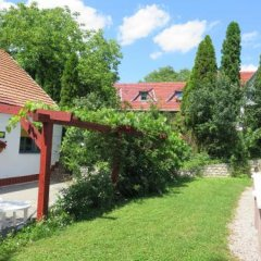 Отель Guest house Magyar Route 66 Венгрия, Силвашварад - отзывы, цены и фото номеров - забронировать отель Guest house Magyar Route 66 онлайн фото 4