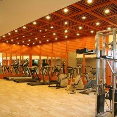 Prime Hotel Beijing Wangfujing фитнесс-зал фото 2