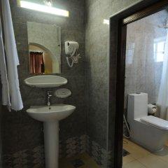 Отель Lumbini Dream Garden Guest House ОАЭ, Дубай - отзывы, цены и фото номеров - забронировать отель Lumbini Dream Garden Guest House онлайн ванная