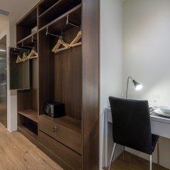 Отель Bunc @ Radius Clarke Quay удобства в номере фото 2