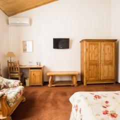 Артурс Village & SPA Hotel удобства в номере
