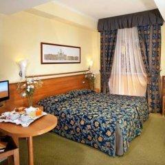Отель WINDROSE 3* Стандартный номер фото 24