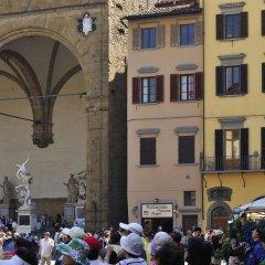 Апартаменты Luxury Apartments Piazza Signoria Флоренция
