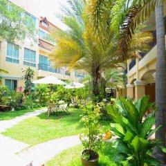 Piman Garden Boutique Hotel фото 8