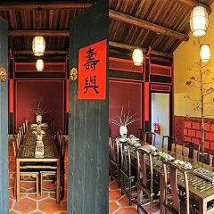 Отель Kinmen The Old House Homestay Китай, Сямынь - отзывы, цены и фото номеров - забронировать отель Kinmen The Old House Homestay онлайн питание