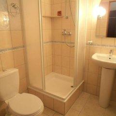 Отель Villa Ramzes ванная