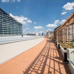 Отель Apartamenty Sky Tower