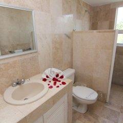 Hotel Villamar Princesa Suites ванная фото 2