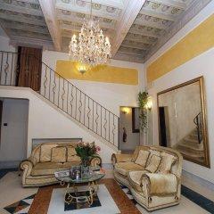 Отель Domus Florentiae Hotel Италия, Флоренция - 1 отзыв об отеле, цены и фото номеров - забронировать отель Domus Florentiae Hotel онлайн интерьер отеля