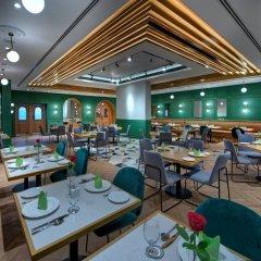 The S Hotel Al Barsha питание фото 3