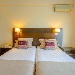 Отель Amazónia Jamor Хамор комната для гостей фото 4