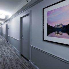 Отель State Plaza Hotel США, Вашингтон - 1 отзыв об отеле, цены и фото номеров - забронировать отель State Plaza Hotel онлайн интерьер отеля фото 2