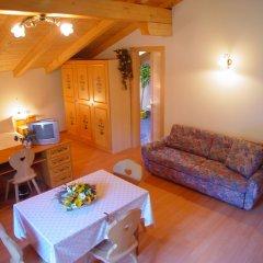 Отель Gogerer Hof Рачинес-Ратскингс комната для гостей фото 4