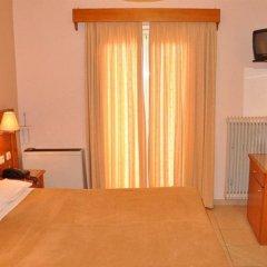 Отель Bretagne Греция, Корфу - 4 отзыва об отеле, цены и фото номеров - забронировать отель Bretagne онлайн комната для гостей фото 3