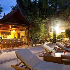 Отель Baan Souy Resort фото 2