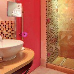 Mercure Hurghada Hotel ванная фото 2