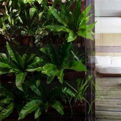 Отель Hansar Bangkok Бангкок интерьер отеля фото 3