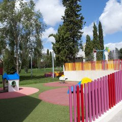 Hotel Castell dels Hams детские мероприятия