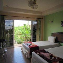 Отель Baan To Guesthouse Таиланд, Краби - отзывы, цены и фото номеров - забронировать отель Baan To Guesthouse онлайн комната для гостей фото 3
