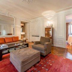 Отель We Stay - Arc de Triomphe 75017 Франция, Париж - отзывы, цены и фото номеров - забронировать отель We Stay - Arc de Triomphe 75017 онлайн комната для гостей фото 5