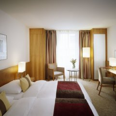 Отель K+K Hotel Opera Budapest Венгрия, Будапешт - 2 отзыва об отеле, цены и фото номеров - забронировать отель K+K Hotel Opera Budapest онлайн комната для гостей