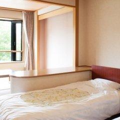 Отель KOHANTEI Никко ванная