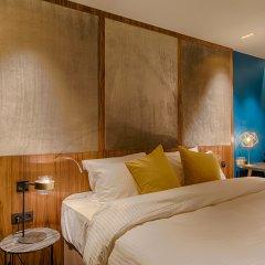 Отель Harmon House комната для гостей