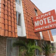 Отель Alpine Motel США, Лас-Вегас - отзывы, цены и фото номеров - забронировать отель Alpine Motel онлайн фото 7