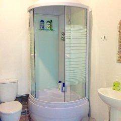 Мини-Отель Кукареку ванная