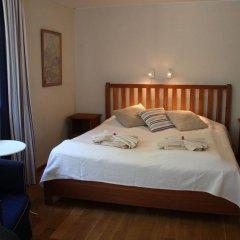 Отель CheckInn Bed & Breakfast Швеция, Лунд - отзывы, цены и фото номеров - забронировать отель CheckInn Bed & Breakfast онлайн комната для гостей