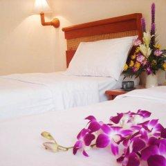 Отель Sunset Mansion Патонг комната для гостей фото 2