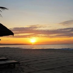 Отель Sai Gon Mui Ne Resort пляж