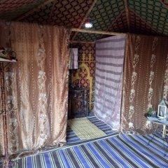 Отель Night Desert Camp Марокко, Мерзуга - отзывы, цены и фото номеров - забронировать отель Night Desert Camp онлайн фото 3