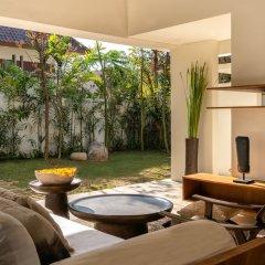 Отель Bisma Eight Ubud фото 9