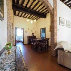 Отель Antica Posta Италия, Сан-Джиминьяно - отзывы, цены и фото номеров - забронировать отель Antica Posta онлайн детские мероприятия фото 2