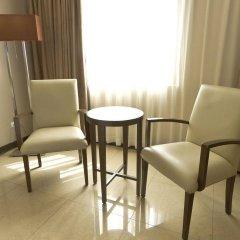 Mandarin Plaza Hotel комната для гостей фото 5