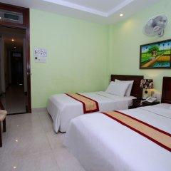 Souvenir Nha Trang Hotel комната для гостей фото 4