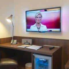 Отель Deutsche Eiche Германия, Мюнхен - отзывы, цены и фото номеров - забронировать отель Deutsche Eiche онлайн удобства в номере фото 2