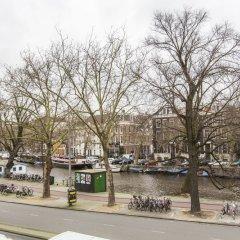 Отель Stadhouderskade Apartment Нидерланды, Амстердам - отзывы, цены и фото номеров - забронировать отель Stadhouderskade Apartment онлайн