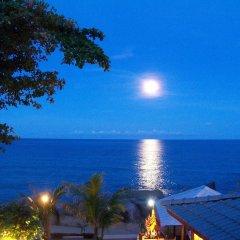 Отель Sunrise Bungalow Таиланд, Самуи - отзывы, цены и фото номеров - забронировать отель Sunrise Bungalow онлайн пляж