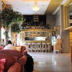 Royal Asia Lodge Hotel Bangkok гостиничный бар