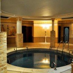 Гостиница Olimp Club бассейн фото 3
