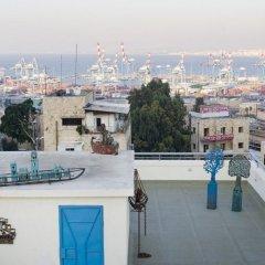 Отель Satori Haifa Хайфа спа