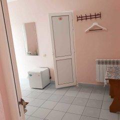 Отель Guest House Vkusniy Rai Сочи ванная фото 2